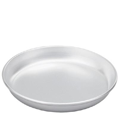 [트란지아] 20cm 알루미늄 접시 (500020)