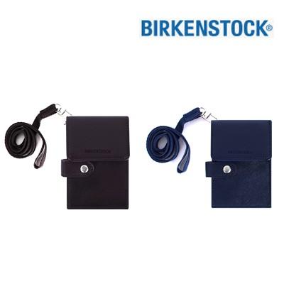[버켄스탁] 목걸이 카드지갑 W02