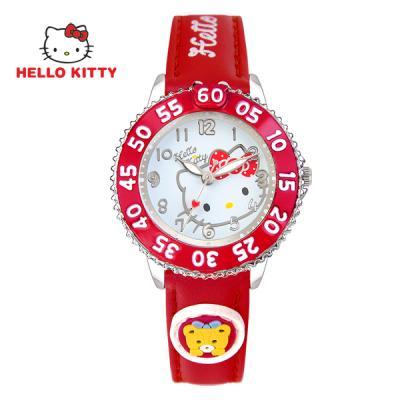 [Hello Kitty] 헬로키티 HK021-D 아동용시계 본사 정품