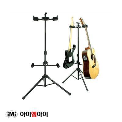 [IMI] 고급 3단 기타스탠드 GSC-502 (2대 비치 가능)