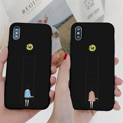 아이폰7플러스 달아이 카드케이스