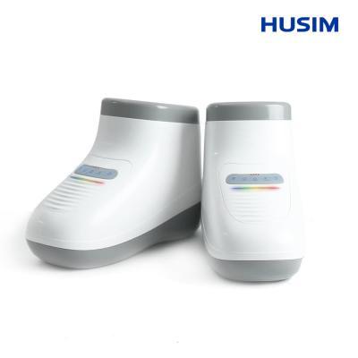 휴심 테라핏 플라즈마 온열 공기압 발 관리기 HSM-901