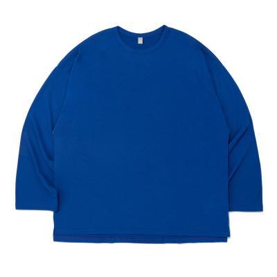 CB 아콘 롱 티셔츠 (블루)