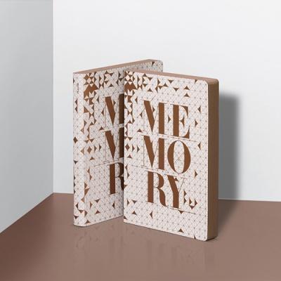 그래픽 노트 라지 - MEMORY