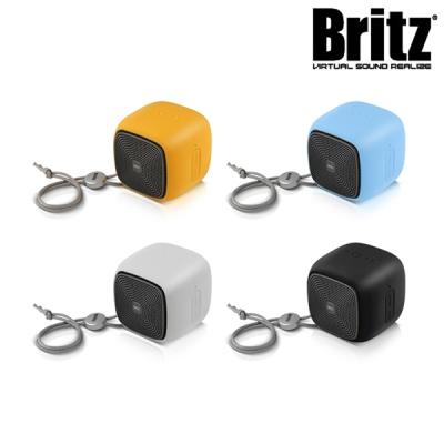 브리츠 휴대용 블루투스 스피커 BR-MP2200 (블루투스 4.1 / IP54 생활방수 / 프리미엄 유닛)
