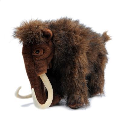 [가격인하] 4659번 맘모스 Mammoth/40cm.L