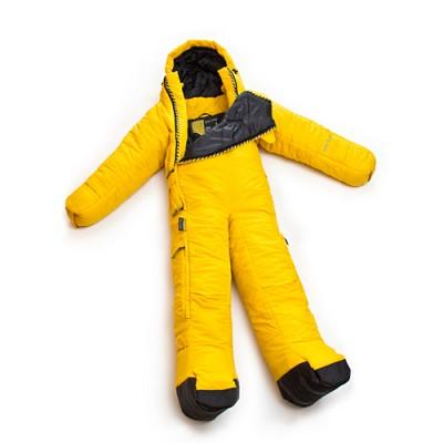 [Selk Bag] 옷처럼 입고 활동할 수 있는 침낭 셀크백 클래식 (SBA)  캠핑/등산/낚시/잠옷