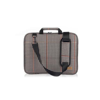 노트북가방 11.6인치(일반형) 폴 쟈가드 브라운