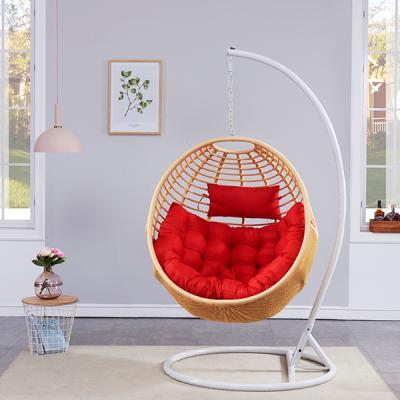 [에인하우스] 루프 1인 그네의자
