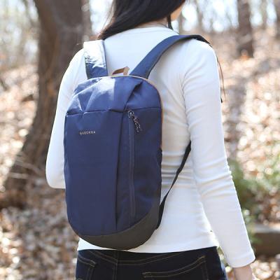 가벼운 등산 캠핑 여행 초경량 백팩 10L HIKING BAG