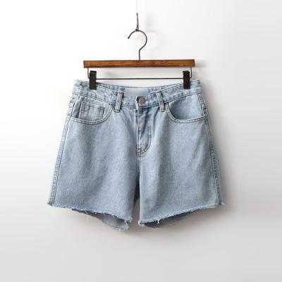 Rolo Denim Shorts