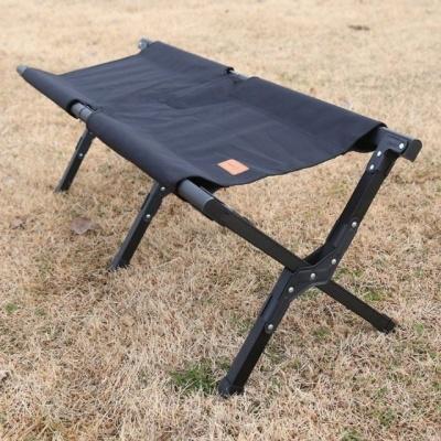 2인 폴딩 벤치 전용 가방 컴팩트 사이즈 캠핑 의자