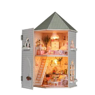 [adico]DIY미니어처 full하우스 - 커플 하우스