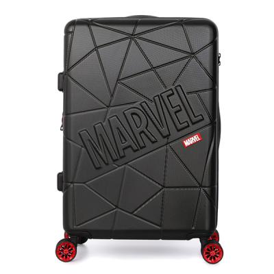 마블 캐리어 20인치 기내용 여행가방 매쉬로고