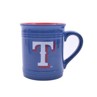 MLB클럽하우스머그(텍사스레인저스)-ML0541