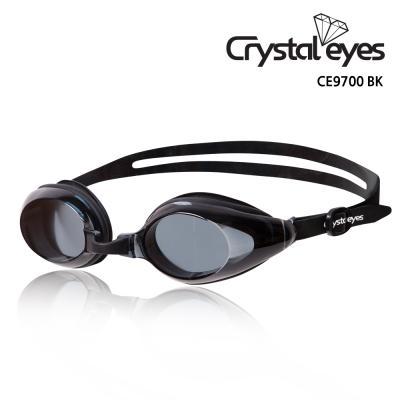 크리스탈아이즈  수경 CE9700 BK