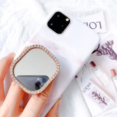 리쥬르 그립톡 속의 거울