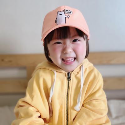 여아 남아 유아 아동 모자 볼캡 썬캡 썬햇 버킷 베어