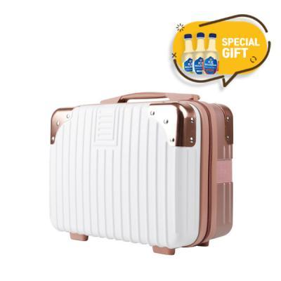 14형 기내보조 여행용가방 미니캐리어 탄산수 3P세트