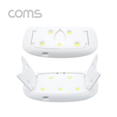 네일 케어 UV LED 램프 LCBB134