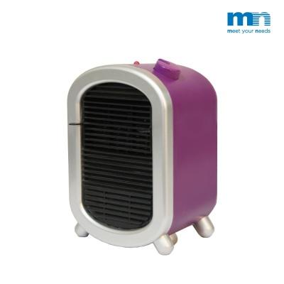 MN 모리타 미니 전기 온풍기 MSS-P60NVL
