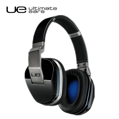 [UE] 마이크리모트 탑재 블루투스 헤드폰 Ultimate Ears Wireless Bluetooth Headphones UE9000