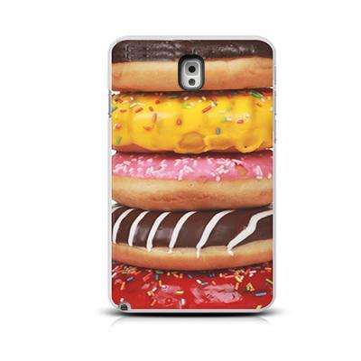 퍼니시리즈 도넛&쉐이크 시리즈(갤럭시노트3)