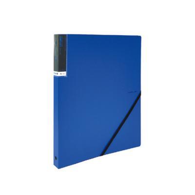 5000 투컬러 슬림바인더 16mm(블루)