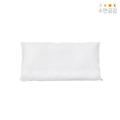 [수면공감] 우유베개 방수 커버(30X59)/키즈
