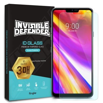 LG G7/G7플러스 씽큐용 링케ID 글라스 강화유리필름(3매입)