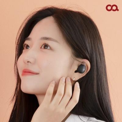 오아 큐피B1 TWS 블루투스 완전 무선 이어폰