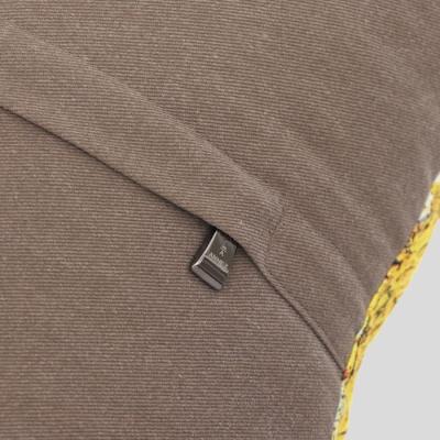 빨강머리앤 명화 쿠션커버 45x45cm 브라운