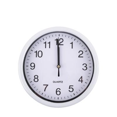 인테리어 쿼츠 벽시계 / 미니 시계 / 화이트 LCID258