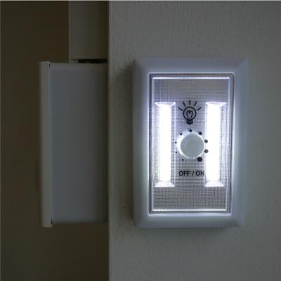 밝기 조절이 가능한 무선 LED 무드등 수면등 수유등