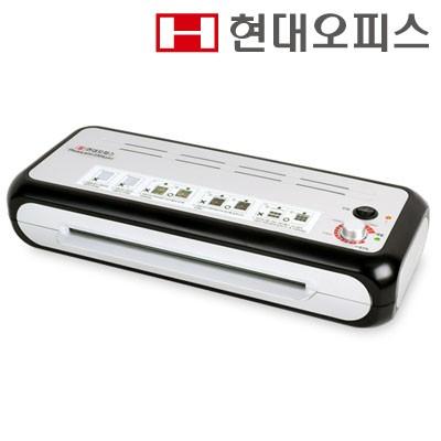 [현대오피스] A4용 코팅기 PL-2304 Plus+사은품증정