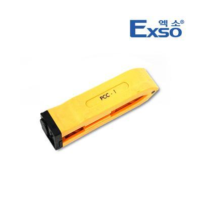 엑소 케이블 스트리퍼 PCC-1