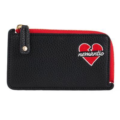 [비욘드클로젯x매니퀸] NEW 노맨틱 카드 지갑