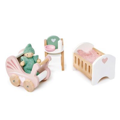 [무료배송][텐더리프]도브테일 아기방 영역세트