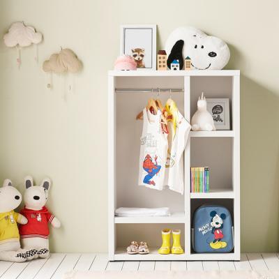 [노하우] 루루 840 유아 수납옷장