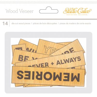 wood venner Phrases