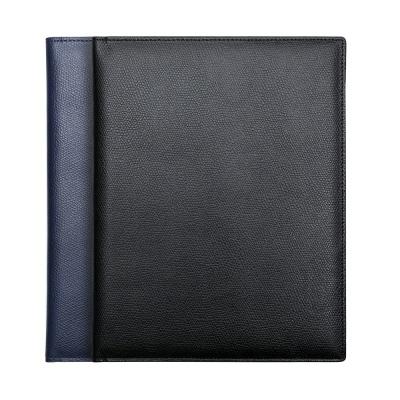 [천연가죽] 커버 리필 퍼스널 슬림형 사파이어 2 Color