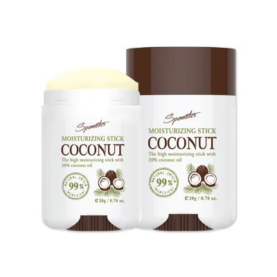 [1+1]모이스춰라이징 스틱 코코넛 20g