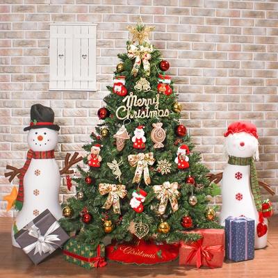 산타나라 150cm 산타선물 열매 트리 풀세트 0357-6465