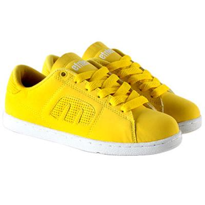 [Etnies] SANTIAGO (Yellow/White)