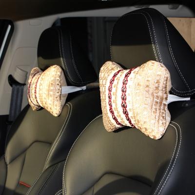 드라이빙 차량용 목쿠션 2p세트