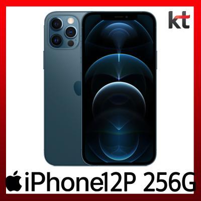 [KT선택약정/기기변경] 아이폰12P 256G [제휴혜택]
