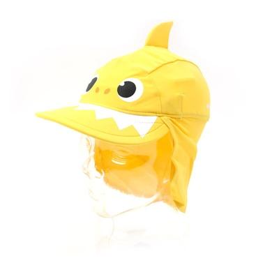 핑크퐁 아기상어 입체 아동 플랩캡