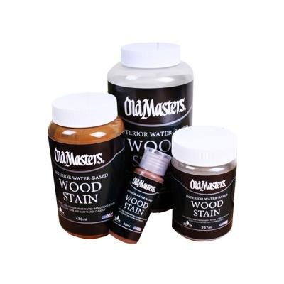 올드마스터 우드스테인 가구용스테인 1QT(약1L)
