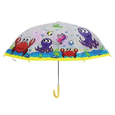 유아 우산 남아 여아 입체 어린이집 유치원 선물 3949
