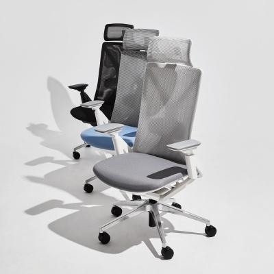 루나랩 컴퓨터 사무용 사무실 책상 공부 의자 모델003